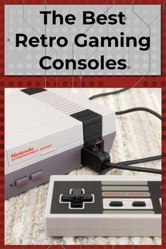 If you want to play classic video games, but don't want to deal with low resolution, awkward analog video connections, and wiggling cartridges to get the pins to connect just right, check out these modern systems. Listening Games, Playing Games, Games To Play, Teaching Letter Sounds, Teaching Letters, Super Mario World, Super Mario Bros, Retro Game Systems, Sega Genesis Mini