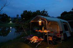 露營 | 親子旅行趣│Taiwan Travel Guide