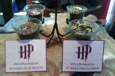 ¿Todavía no has probado las famosas y deliciosas pócimas de Harry Potter? Ecuéntralas en nuestra tienda.