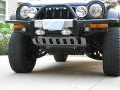 Lets See All Your Lifted Liberty KJ's!!! - Page 21 - JeepForum.com