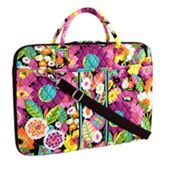 Laptop Portfolio   Vera Bradley i would want in flower shower not this pattern