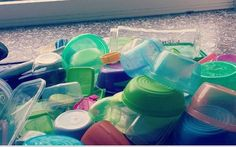 What do Hoover and Tupperware have in common?