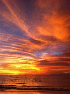 """Лучшая коллекция закатов на Бали или итоги конкурса: """"Relax, да и только..."""" - In mea Vita"""