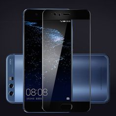 Cheap p8 lite, Buy Quality protective case directly from China film covering Suppliers: GerTong Full Cover Tempered Glass Film For Huawei P10 Honor 6 7 8 Nova P8 Lite 2017 2015 P9 Lite 2016 Protective Cases Film