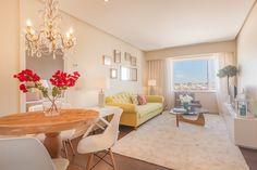 2 bedroom #apartment in Madrid   http://www.spain-select.com/en_US/rent-apartments-madrid/torre-madrid-xix  #design #colour #decor #yellow #homedecor #interiordesign #rentals #architecture #spain #madrid #home #decor #style #lifestyle #creative #furniture #ad #diseño #interiorismo #spainselect