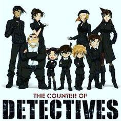 Risultati immagini per detective conan