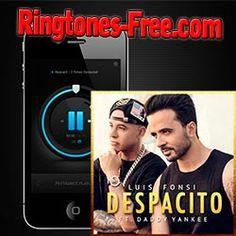 despacito ringtone mp3 download