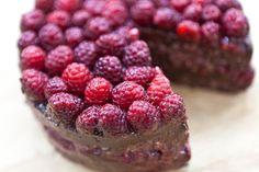 Turmeric, Kiwi, Raspberry, Cooking Recipes, Fruit, Food, Chef Recipes, Essen, Eten