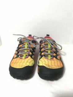 7f97fc45056e Women s Shoes Size 9.5 Merrell Barefoot Lithe Glove Pink Cosmo Trail Running