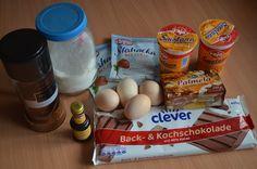 Famózna čokoládová torta - obrázok 1 Eggs, Breakfast, Food, Morning Coffee, Essen, Egg, Meals, Yemek, Egg As Food