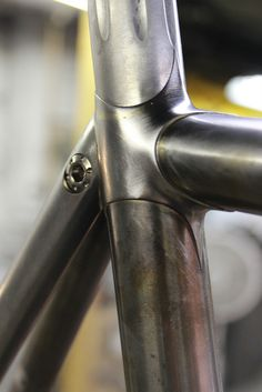 Lugs by bishopbikes, via Flickr