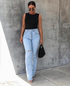 November 01 2019 at fashion-inspo Cute Casual Outfits, Casual Chic, Stylish Outfits, Spring Summer Fashion, Spring Outfits, Winter Fashion, Mode Converse, Mode Outfits, Fashion Outfits
