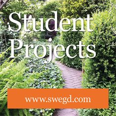 www.swegd.com Garden Design, Student, Projects, Log Projects, Backyard Landscape Design, Landscape Designs, Garden Planning, Yard Design