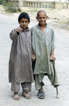Afghanistan's Future Generation