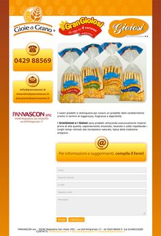 PanVascon - #Web #Marketing #landingpage