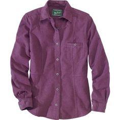 Woolrich® Women's Chamois Shirt at Cabela's