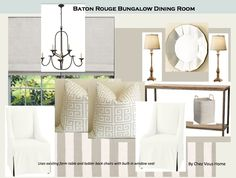 My Style Home Decor Baton Rouge La