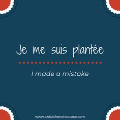 As a certified French teacher, I help expatriates and future expatriates in France to learn French efficiently, quickly and in a good mood. French Words Quotes, Basic French Words, French Phrases, How To Speak French, French Language Lessons, French Language Learning, French Lessons, French Basics, French Class