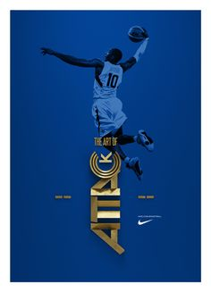 482b1cabddb Nike. Kobe Bryant. The Art of Attack. - Rizon Parein