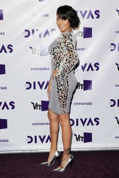 Top 10: Hairstyles of the Week, 12-21-12: LaLa Anthony: Page 10 : Essence.com