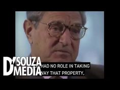 SHOCKING: George Soros admits Nazi collaboration with no regrets - YouTube
