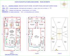 house plan for 20 feet50 feet plot (plot size 111 square yards