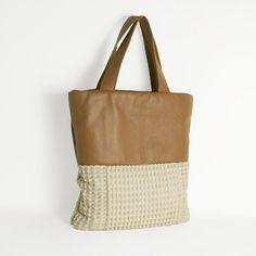 Camel leather Camel bag Tabac bags by ElenaVandelliBags on Etsy Leather  Laptop Bag 991ca4c16d406