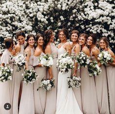Bride Tribe || Dixie & Dot