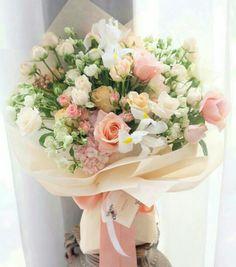 *Thank you for the flower dear... Muaaachhh.. ❤☺