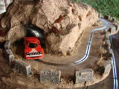 Explore sergi urquizu's photos on photobucket. slot and r/c Slot Car Racing, Slot Car Tracks, Slot Cars, Race Tracks, Rc Car Track, Automobile, Picture Cards, Living At Home, Circuit