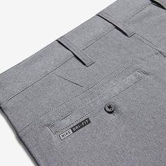 Hurley Dry Heather Men's 21.5 Men Trousers, Trouser Jeans, Denim Pants, Fashion Pants, Mens Fashion, Sewing Pants, Streetwear Fashion, Daily Fashion, Casual Pants