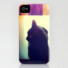Anouk on table iPhone Case by Stdamz - $35.00