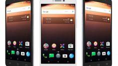 Alcatel Announces MAX Version of A5 LED and A3 XL Smartphones
