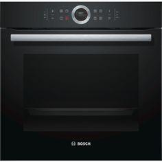 Electrodomésticos - Cocina - Hornos - Hornos - HBG675BB1