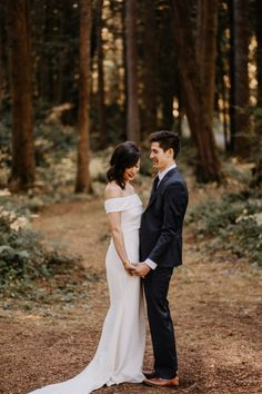 Elizabeth & Steven – THEIA Bridal