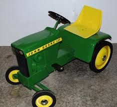 Image result for KIDS ON TRACTOR BICYCLE