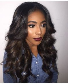 ❤️The Best Hair Bundles You May Have❤️ 7A Real Virgin Brazilian Hair 3 Bundles Lot for a Full Head. You will Love it~! Try Now ❤️