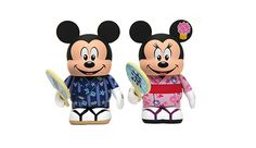 More Japanese Exclusives come to America | VINYLMATION KINGDOM