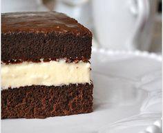 Polish Recipes, Food Pictures, Food Pics, Chocolate Cake, Tiramisu, Ethnic Recipes, Polish Food Recipes, Bakken, Chicolate Cake