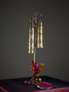 #wedding #table #centerpiece  morrocan bronze trio lantern centerpice with orchids #morrocan #lantern #theme #galaball #galaballcenterpieces #orchidcenterpiece #tablescapes #centerpieces #decoritevents www.decorit.com.au (9)