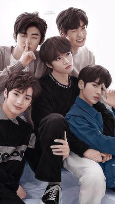 Best from the rest -TXT- Kai, Korean Boy Bands, South Korean Boy Band, Mamamoo, Fandom, K Pop, Manga K, Principe Royce, Cute Baby Pictures