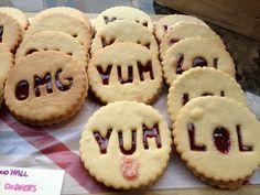 icymi:  cute cookies