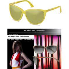 """Porsche Design"" by gafasdesolymas - Vive-Rance"