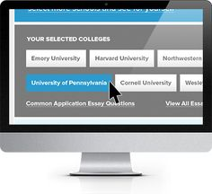 College Essay Writing Help For College & University Admissions & Applications - College Essay Organizer Pin for later! med school personal statement, personal statement for grad school, common application essay, graduate school personal statement