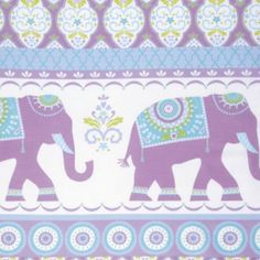The Sundara Oasis collection for @freespiritfabric has the most stunning details! Our favorite is this Indian elephant orchid print!  #elephant #orchid #purple #India #Indian #bali  #quilt #quilts #quilting #sew #sewing #craft #crafting #diy #fabric #crafts #patchwork #quilter #stitch #cotton #decor #homedecor #apparel #fashion #creativity #creative