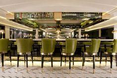 Beauty in Bars – Cicchetti Bar at Piccolino, London