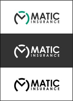 Create a fun, sophisticated logo in a boring industry (insurance) by ronyakis