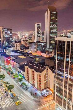 Medellín-Antioquia-Colombia