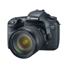 Canon EOS 7D 18 MP CMOS Digital SLR Camera with 3-inch LCD and 28-135mm f/3.5-5.6 IS USM Standard Zoom Lens | REVIEW CANON PRODUCTS