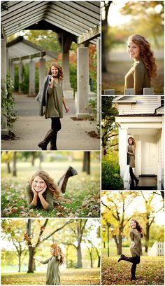 Looking for pose ideas for a senior girl? Fall Senior Pictures, Country Senior Pictures, Senior Photos Girls, Senior Picture Outfits, Senior Girls, Senior Photography, Portrait Photography Poses, Photography Ideas, Senior Portraits Girl